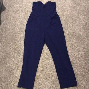 Express Jumpsuit - size 6